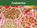 Industry Expertise - Food Service Industry