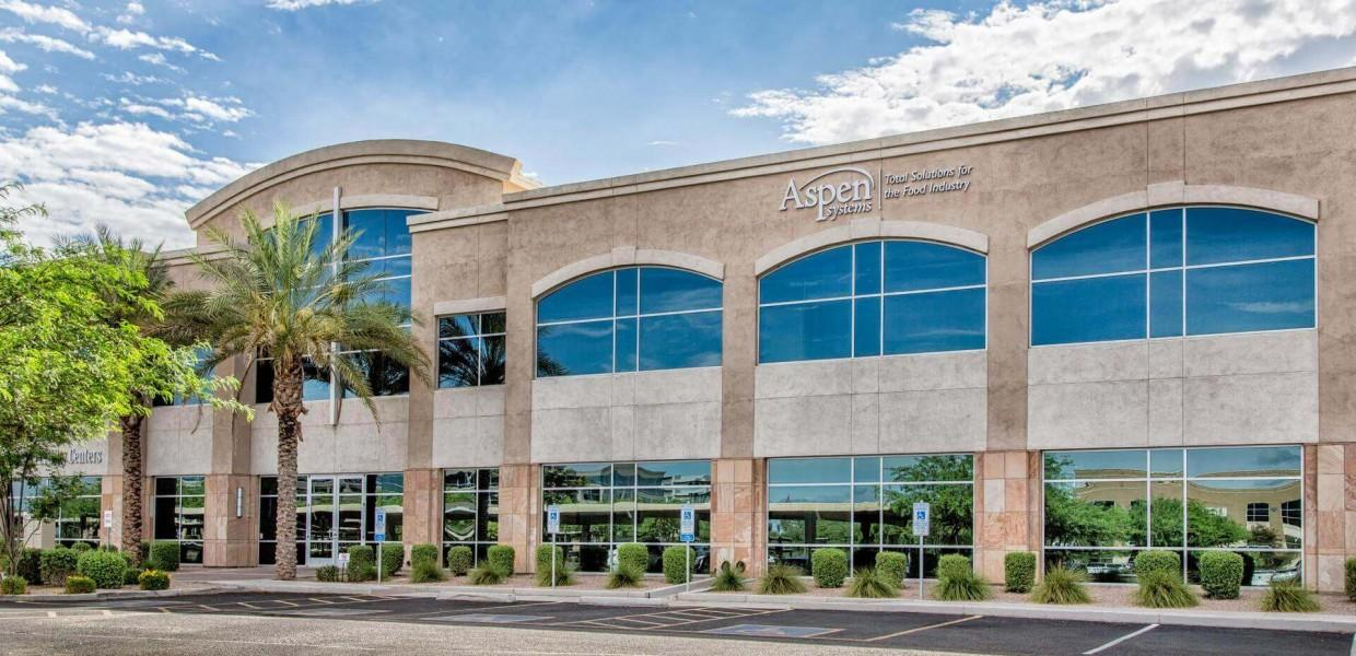 Learn about Aspen Systems the Executive Team and more : canopy property solutions - memphite.com